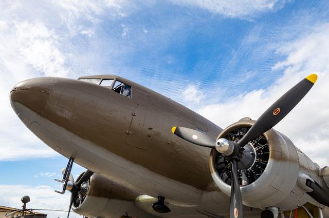 Douglas C-47 Skytrain/DC-3A (Transport)